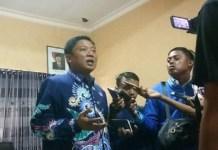 Ketua Komisi II DPRD Sumenep Nurus Salam. (Foto: Mahdi Alhabib/NusantaraNews)