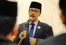 Duta Besar Indonesia untuk Arab Saudi, Agus Maftuh Abegebriel. (FOTO: Okezone)