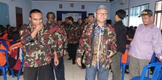 Wakil ketua Komisi E DPRD Jatim Suli Daim. (Foto: Muh Nurcholis/NusantaraNews)