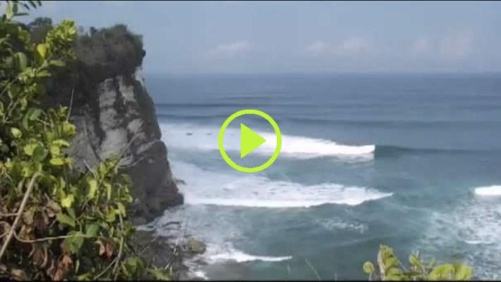 Dry Surf Season Bali