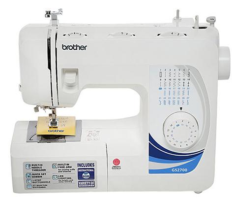 ماكينة الخياطة بروذر