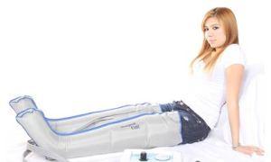 جهاز تدليك القدمين والساقين بضغط الهواءAirCompression