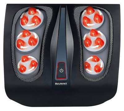 جهاز تدليك القدمين Belmint Deep-Kneading