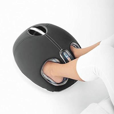 جهاز تدليك القدمين Brookstone