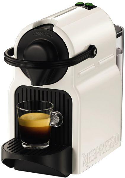 ماكينة قهوة نسبريسو لاتيسيما بلس, ابيض