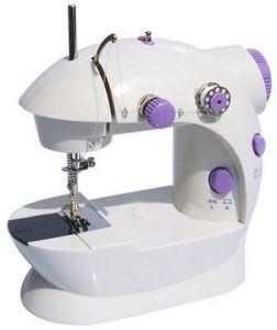 ماكينة خياطة صغيرة محمولة