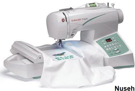 افضل انواع ماكينات الخياطة 2019