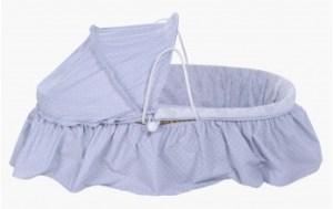 سرير اطفال جونيورز من سنتربوينت: