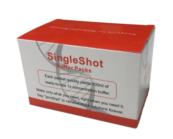 SingleShot Buffers