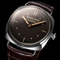 """Legacy Timepieces: Panerai Radiomir, The WWII """"Dive"""" Watch"""