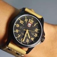 Brand Review: Luminox Watches