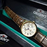 Review: Orient 65th Anniversary Limited Edition