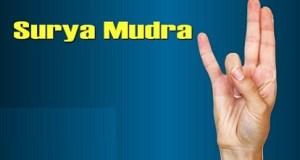 वजन कम करने में सहायक है सूर्य मुद्रा- जानिये विधि एवं लाभ , Surya Mudra is Helpful in Loosing Weight