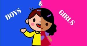 एक लघु कथा - फरक लड़कों और लड़कियों कि आज़ादी में , Short Story - Difference Between Boys and Girls