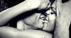 Know Hot To Turn on Your Romance Partner by Hot Kiss and Bite on Bed, जाने Hot kisses और Bites से कैसे करें अपने रोमांस पार्टनर को बेड पर Turn On