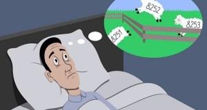 Neend na aane ke 10 Gharelu Nuskhe- insomnia 10 Home Remedies