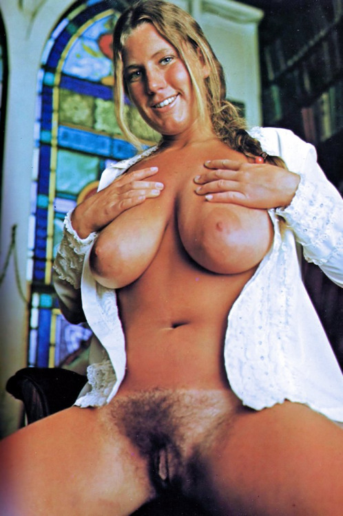 Big tumblr vintage tits 6 Playboy