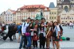 Prague Old Town (Photo credits: Koh Swee Jin)