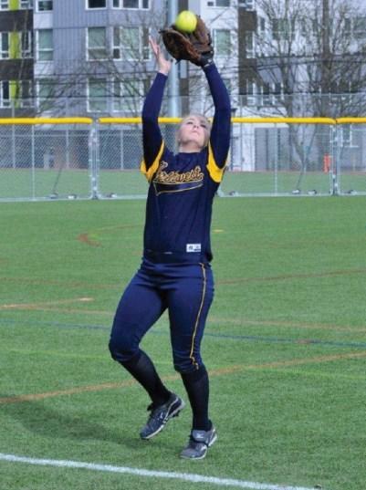 NU Women's Softball