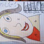 Daughter bright art idea (2)