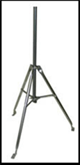 Tripods & Non-Penetrating Roof Mounts