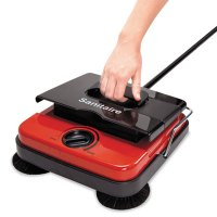 Manual Carpet Sweeper - Carpet Vidalondon