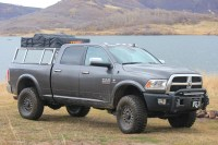 Off Road Truck Racks - Lovequilts