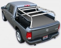 Apex Aluminum Ladder Rack Lumber Rack Pickup Truck | Autos ...