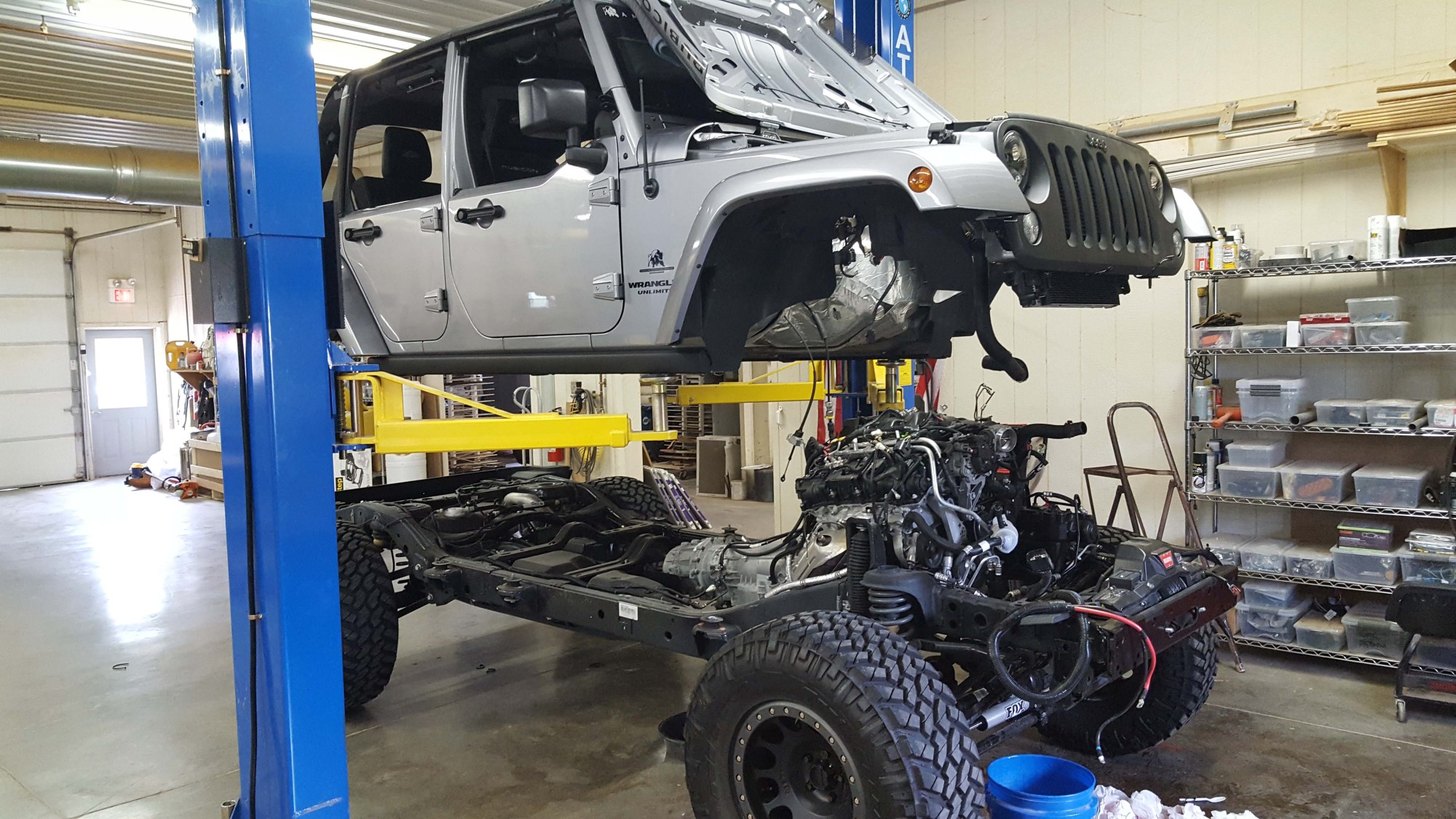 hight resolution of jeep hemi conversion jk hemi swap cincinnati hemi swap ohio hemi swap