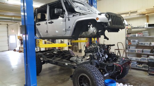 small resolution of jeep hemi conversion jk hemi swap cincinnati hemi swap ohio hemi swap