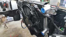 Jeep V8 Conversion - Year of Clean Water