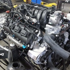 Gm Trailer Wiring Diagram Human And Animal Cells Jk Hemi Conversion Kit - Nuthouse Industries