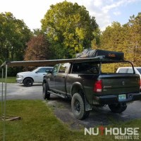 Nutzo - RAMBOX series Expedition Truck Bed Rack - Nuthouse ...