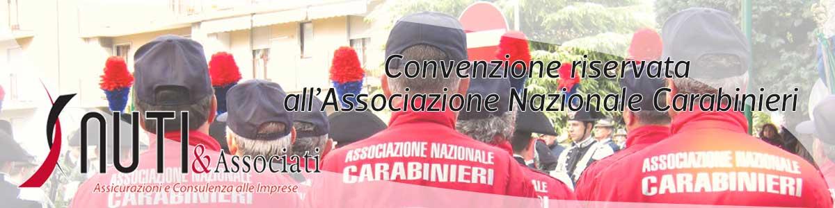 Convenzione-Carabinieri