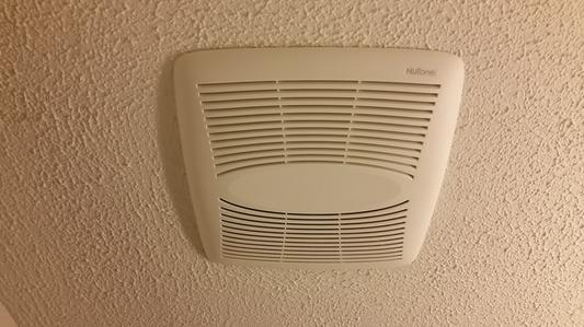 EZ80N Ventilation Fans  NuTone