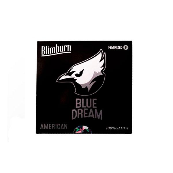BLUE DREAM BLIMBURN