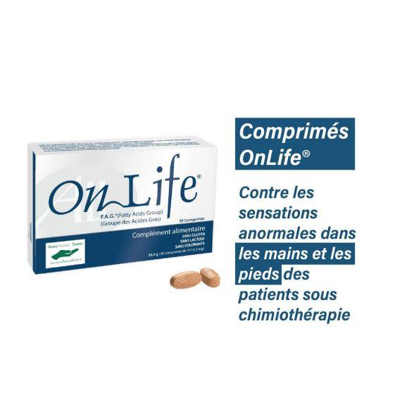 Comprimés OnLife