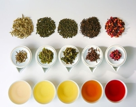 The Tea Library – So what's your cup of tea