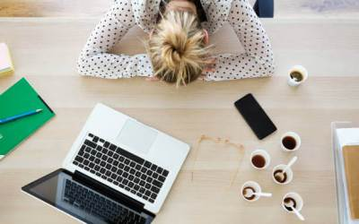 """ON WORLD HEALTH DAY""- Alert for caffeine lovers What Is a Caffeine Crash? How to Avoid It.."