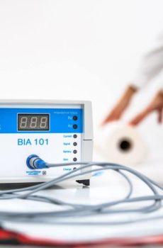 Bioimpedenzometria BIA 101 Roma