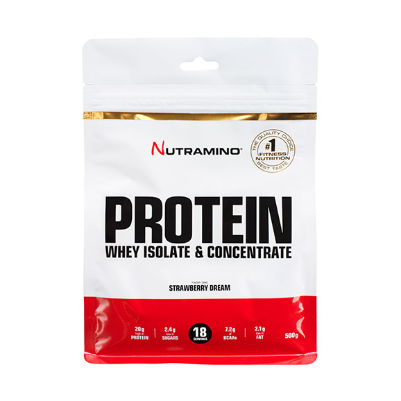 proteiinijauhe-heraproteiini-whey-protein-isolate-concentrate-strawberry