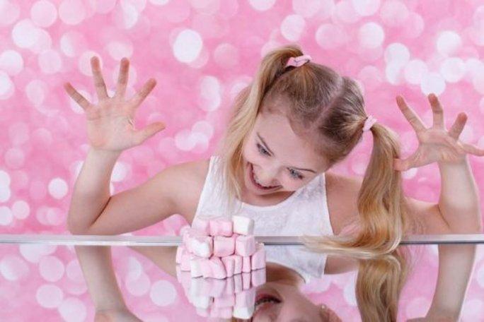 Effet néfaste du sucre sur le comportement des enfants