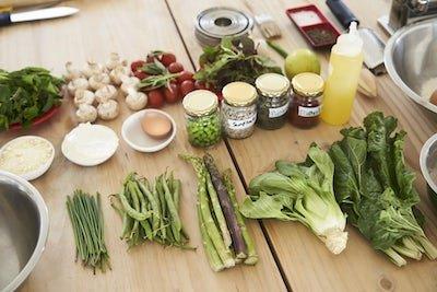 Batch cooking : la méthode