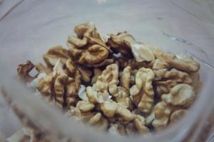 Aliments riches en omega 3 : les noix