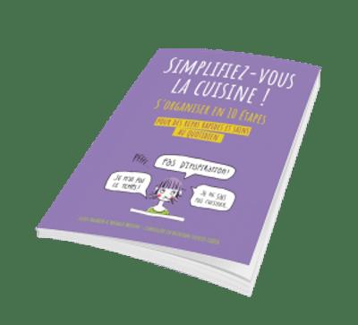 Ebook : Simplifiez-vous la cuisine