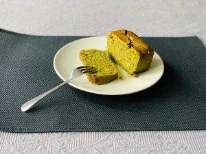 Cake aux épinards : petit déjeuner sain