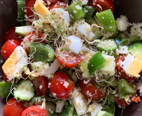 10 idées de repas rapides pour le soir
