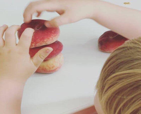 activité culinaire pour enfant