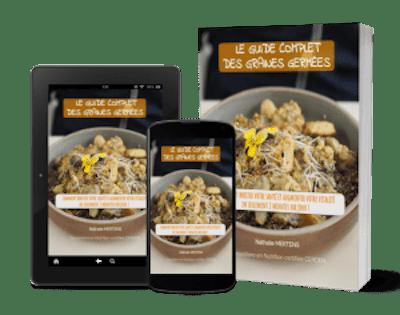 Guide des graines germées
