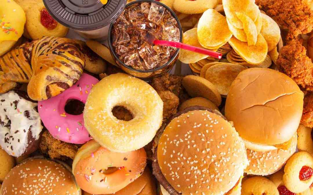 3 Alimentos que aumentan el colesterol